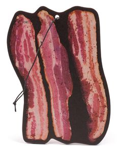 Bacon Scented Air Freshener.