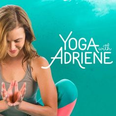 WELCOME to Yoga With Adriene! Our mission is to connect as many people as possible through high-quality free yoga videos. We welcome all levels, all bodies, . Yoga Poses For Two, Easy Yoga Poses, Yoga Style, Free Yoga Videos, Yoga Diet, Yoga With Adriene, Partner Yoga, Yoga At Home, Types Of Yoga