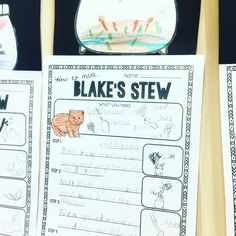 My favourite lesson! We have been reading wombat stew and were inspired by the story, so we decided to go outside and make our very own stews with items from outside! We then talked with a friend to explain the procedure and wrote it using action verbs! Template will be added onto TPT! 🐨🌻 . . . . #teachersfollowteachers #btsreadywithtpt #aussieteachertribe #aussieteachersrock #secondgradetribe #thirdgradetribe #wombatstew #procedurewriting #iteachtoo #iteach2nd #tpt Wombat Stew, Daily 5 Activities, Procedural Writing, Action Verbs, Australian Animals, Year 2, C2c, Dragonflies, Second Grade