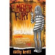 Ember is a pyromaniac and it's fully illustrated...what more do you need to know?