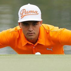 Will Rickie Fowler Make The Leap To Major Champion In 2015? ~ YES He Will! -Golf Channel