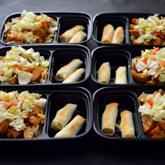 Vegan Lo Mein Meal Prep - High Protein - Budget - Cheap - Fast - Easy