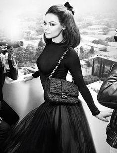 Miss Dior Fall 2012.