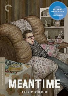 Meantime (1984) - The Criterion Collection