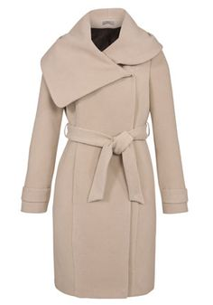 F&F Signature Oversize Collar Coat £50