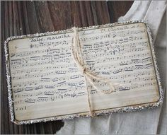 French sheet music - free printable (scroll down page for link to pdf) plus other French printables