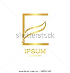 Abstract letter e logo design template with beauty spa salons yoga abstract letter e logo design template with beauty spa salons yoga uh logo pinterest logo design template template and logos thecheapjerseys Gallery