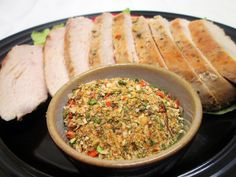 Get the best Mrs. Dash Salt-Free Seasoning Blend recipe on the ORIGINAL copycat recipe website! Todd Wilbur shows you how to easily duplicate the taste of famous foods at home for less money than eating out. Mrs Dash Seasoning, Salt Free Seasoning, Seasoning Mixes, Cheese Nip Recipe, Mrs Dash Recipe, Salt Free Recipes, Cooking Pork Roast, Organic Recipes, Ethnic Recipes