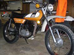 Yamaha DT | eBay