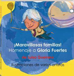 Han sortit dos nous llibres sobre la poeta Gloria Fuertes, estem d'enhorabona. Els dos ens parlen de la seua biografia i de la poes...