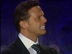 Luis Miguel - Segundo Romance Medley (Santiago de Chile 2005)