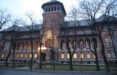 Muzeul Țăranului Român in București, București