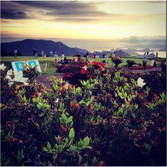 """O """"MADEIRA ISLAND OPEN"""" disputa-se entre os dias 10 e 13 no campo de golf do Santo da Serra. Vem ver o torneio."""
