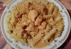 Easy Healthy Recipes, Meat Recipes, Easy Meals, Eastern European Recipes, Hungarian Recipes, What To Cook, Food And Drink, Yummy Food, Dishes