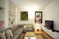 Home lighting by Claudia Giacomobello | #ledlab #lightingdesign #house #led #lightingdesigners #lighting #CreativeGallery | www.ledlab.it