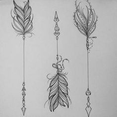 A tattoo is a rather beautiful means to brand your entire body. A feather tattoo can likewise be put to use as a sign of good dreams. All you have to enjoy having a terrific feather tattoo on your body… Continue Reading → Elegant Tattoos, Trendy Tattoos, Beautiful Tattoos, Small Tattoos, Feminine Tattoos, Et Tattoo, Piercing Tattoo, Unalome Tattoo, Sketch Tattoo