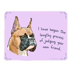 Tiny confessions - collection of prints that share secret thoughts of dogs. So many funny ones!