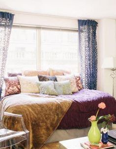 Design tips for small spaces