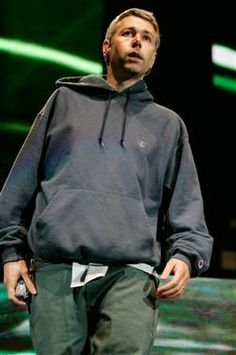 #RIP Rapper MCA, real name Adam Yauch, of hip-hop band the Beastie Boys, dead at 47, according to Rolling Stone - May 4, 2012