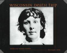 Wisconsin Death Trip (Paperback)