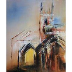 Notre Dame - Viviane ALBERTI - Art' et Miss