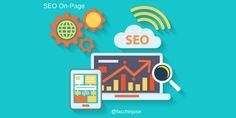 SEO On Page: Guía básica de posicionamiento web para tu blog