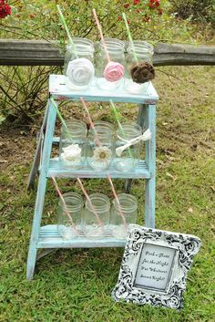 The French Flea: Photo Shoot of my Rustic Vintage Wedding Decor for Sale or Rental in Birmingham AL