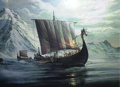 Discovery of Reindeer Antlers in Denmark may Rewrite Start of Viking Age