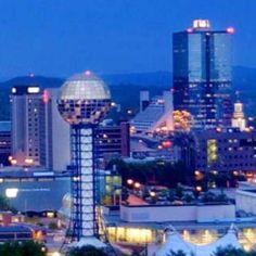 Knoxville, TN.