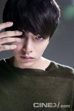 이민기.Lee min ki.Korea actor