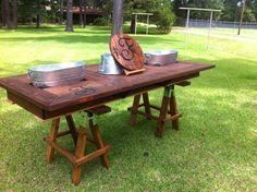 Enjoyable 19 Best Crawfish Table Images Diy Table Handmade Table Download Free Architecture Designs Scobabritishbridgeorg