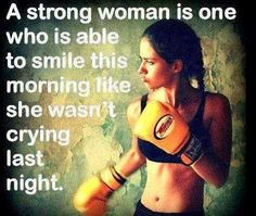 A Strong Woman Is Inspirational Life Quotes