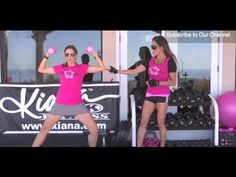 Fit Mom TV: 5 Multi Tasking Exercises to Shape Up for Spring for Active.com | Fit Mom TV