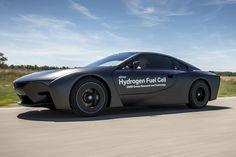 BMW komt na 2020 met waterstofauto