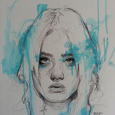 Beep beep. #sketch #art #drawing #prisma