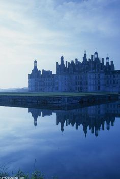 Château de Chambord: The largest, grandest and most visited château in the Loire Valley