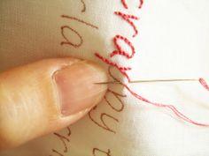quilt label tutorial