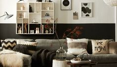 BoHo Home: Invasion of the task lights ;->