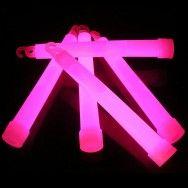 Glow ışıklı çubuk mu?