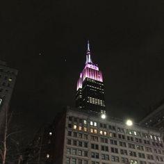 A good night   #night #nyc #newyork #newyorkcity...