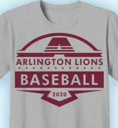 Baseball Shirt Designs - Custom 2020 Baseball T-Shirt Designs: Click 52 NEW Team Designs. Order Now Baseball Shirt Designs, Baseball Shirts, Team T Shirts, Homecoming, Women, Woman