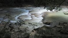 Río San Vicente chiapas