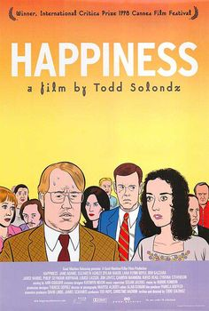 DREGstudios! The Artwork of Brandt Hardin: The 32 Greatest COMING of AGE MOVIES - Happiness