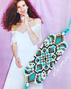 ... #bileklik #miyukibileklik #takı #aksesuar #hediye #elişi #miyuki #miyukibeads #bracelet #bracelets #jewelry #summer #fashion #trendy…