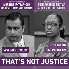 Justice is it or is not ?