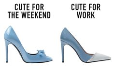 10 Super-Cute Trends You Should Never Wear to Work