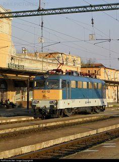 Choo Choo Train, Trains, Europe, Hungary, Train