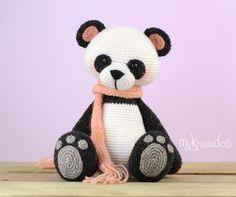 My Little Panda Bear