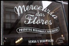 viver o Porto: e na rua das flores
