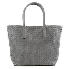 the dove grey weave is amazing, and it's a fraction of the cost of a bottega veneta